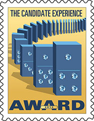 The Candidate Experience Award 2014