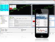 Questrade MetaTrader 4