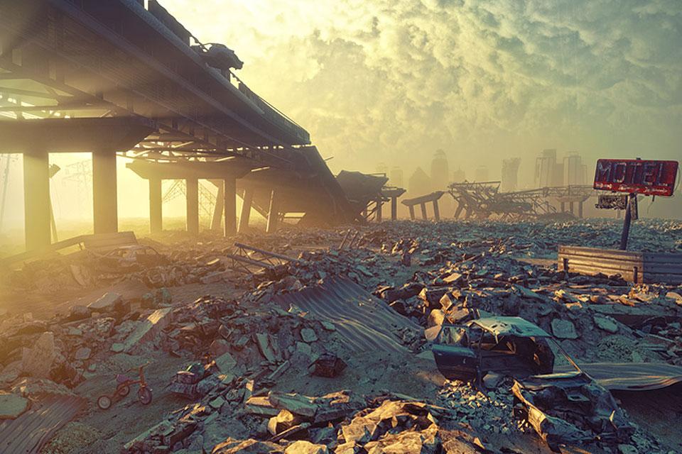 Moneypocalypse a world without money