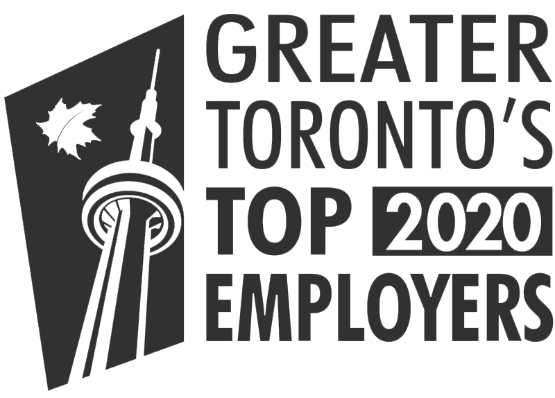 The Greater Toronto's Top Employers