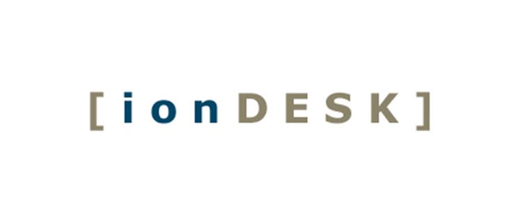 iondesk logo