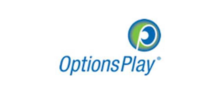options play logo