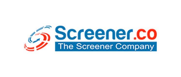 screener logo