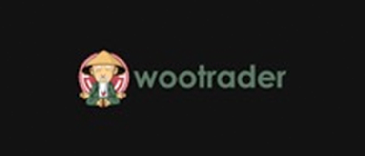 wootrader logo